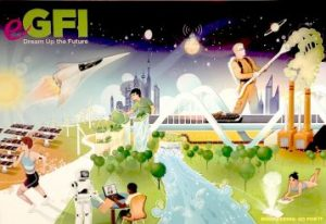 eGFI Magazine Cover